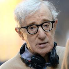 وودی آلن - Woody Allen