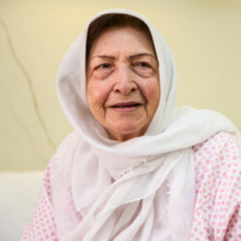 توران مهرزاد - Turan Mehrzad