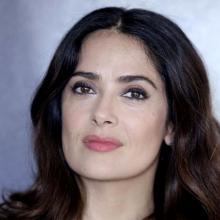 سلما هایک - Salma Hayek