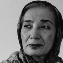 فهیمه راستكار - Fahimeh Rastkar