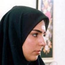 مینا فرامرزی -