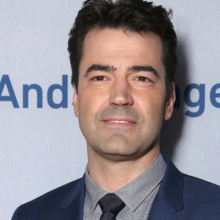 ران لیوینگستون - Ron Livingston