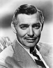 کلارک گیبل - Clark Gable