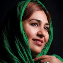 فروغ قجابگلی - Forough Ghajabagli