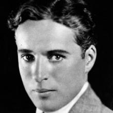 چارلی چاپلین - Charlie Chaplin