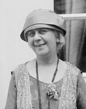 لوئیس کلاسر هیل - Louise Closser Hale