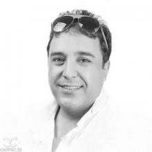 بهزاد محمدی -