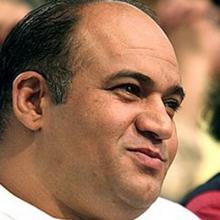 نادر سلیمانی - Nader Soleimani