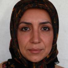 مهری آل آقا - Mehri Aleagha