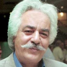 بهزاد رحیم خانی -