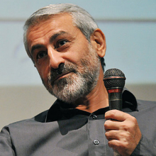 احمدرضا گرشاسبی