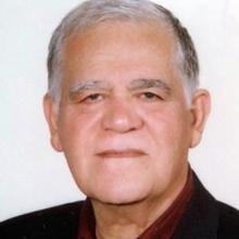 احمد رسول زاده  -