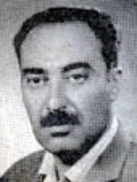 سعید نیوندی -