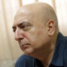 سعید اسدی -