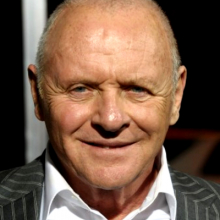 آنتونی هاپکینز - Anthony Hopkins