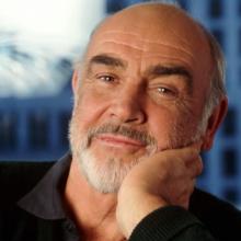 شان کانری - Sean Connery