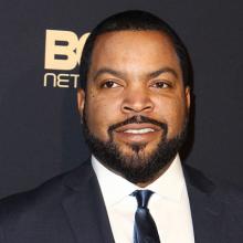 آیس کیوب - Ice Cube