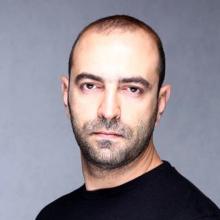 مهران نائل -