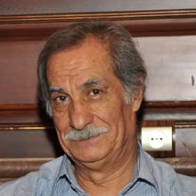 سیاوش طهمورث - Siavosh Tahmoures
