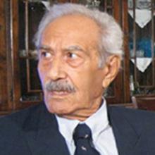 میرمحمد تجدد - Mir Mohammad Tajaddod