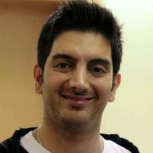 فرزاد فرزین - Farzad Farzin
