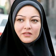 رزیتا غفاری - Rozita Ghaffari