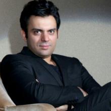 علی آقایی - ali aghaee