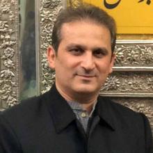 محمد مسلمی -
