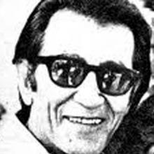 جهانگیر فروهر - Jahangir Forouhar