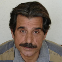 عزت الله مهرآوران - Ezzatollah Mehravaran