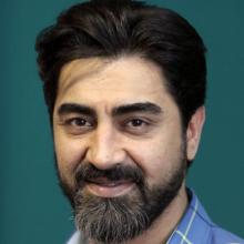 محمدرضا علیمردانی -