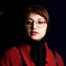 روشنک گرامی - Roshanak Gerami
