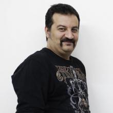 مهراب قاسم خانی - Mehrab Ghasem Khani
