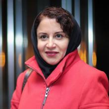 فرشته صدرعرفایی - Fereshteh Sadre Orafaee