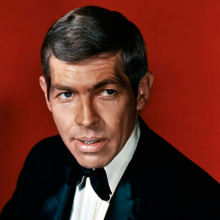 جیمز کابرن - James Coburn