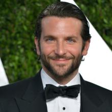 بردلی کوپر - Bradley Cooper