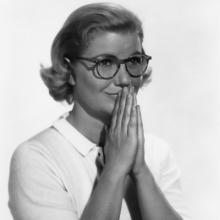 باربارا بل گدس - Barbara Bel Geddes