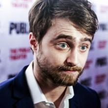 دنیل ردکلیف - Daniel Radcliffe