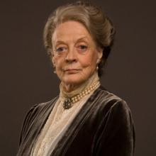 مگی اسمیت - Maggie Smith