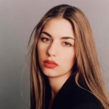 سوفیا کوپولا - Sofia Coppola