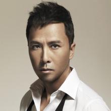 دانی ین - Donnie Yen