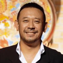جیانگ ون - Jiang Wen