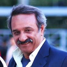 علی اوسیوند - Ali Osivand