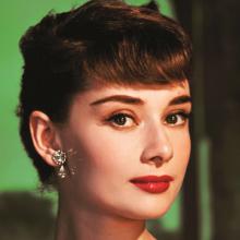 آدری هپبورن - Audrey Hepburn