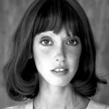 شلی دووال - Shelley Duvall
