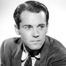 هنری فوندا - Henry Fonda