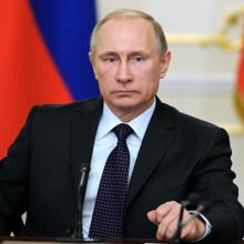 ولادیمیر پوتین - Vladimir Putin