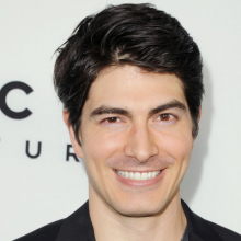 برندان روث - Brandon Routh