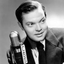 اورسن ولز - Orson Welles