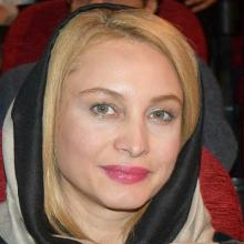 مریم کاویانی -